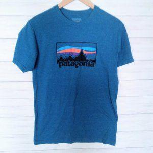 Patagonia | Logo Tee Slim Fit